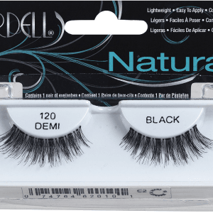 Ardell Natural Lash - Black 120 beauty haven mosta malta