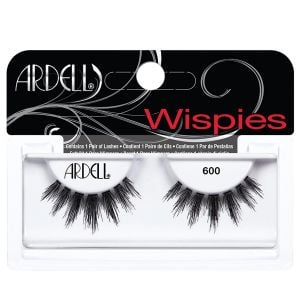 Ardell Wispies 600 false eye lashes beauty haven mosta malta
