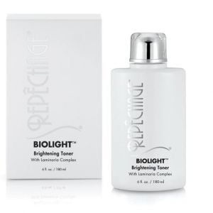 Biolight Brightening Toner (180ml) from beauty haven malta 2