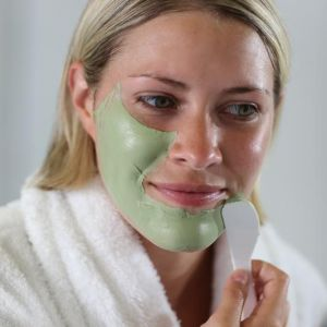 Fusion Matchafina Cleansing Mask (93g) from beauty haven malta 2