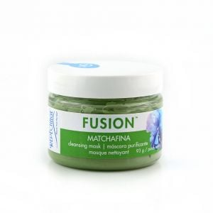 Fusion Matchafina Cleansing Mask (93g) from beauty haven malta