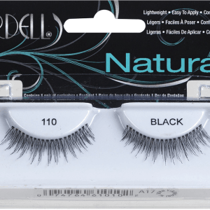 Natural Lash - Black 110 beauty haven mosta malta