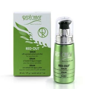 Red-Out serum from Beauty Haven Malta 2