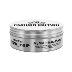 label.m Fashion Edition Dry Volumising Paste