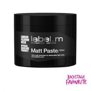 label.m Matt Paste beauty haven mosta malta