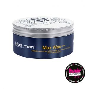 label.men Max Wax 50ml beauty haven malta
