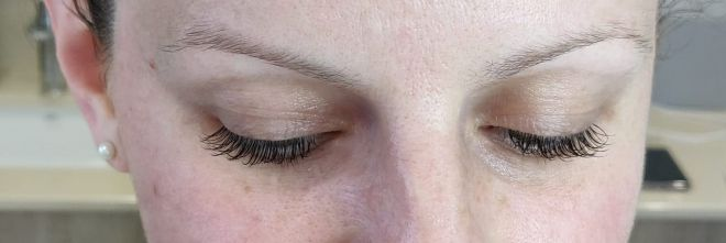 lash extensions at beauty haven mosta malta 10