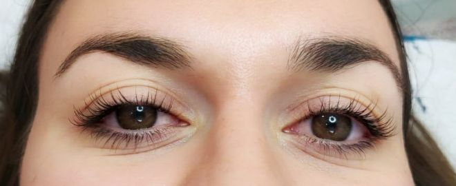 lash extensions at beauty haven mosta malta 3