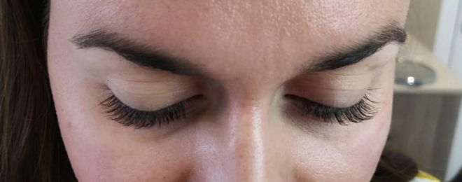 lash extensions at beauty haven mosta malta 4
