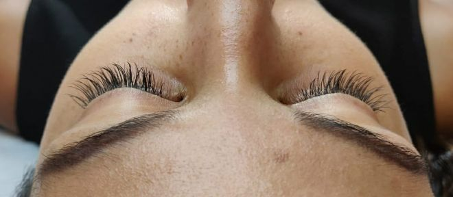 lash extensions at beauty haven mosta malta 5