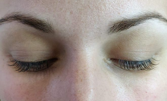 lash extensions at beauty haven mosta malta 7