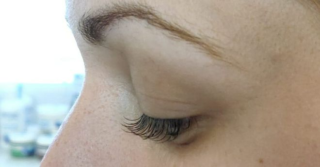 lash extensions at beauty haven mosta malta 8