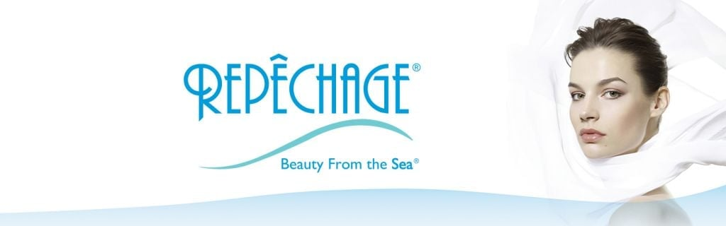 repechage product range at beauty haven
